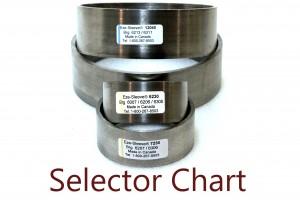 Sleeve Selector