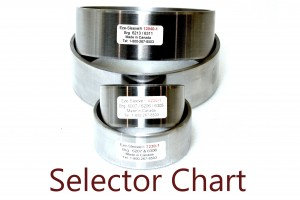 Steel Sleeve Selector