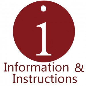 Information Icon flat
